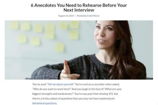 Repurpose Your Purpose Featured on Glassdoor Blog