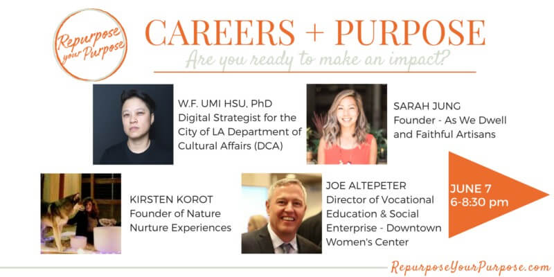 Careers with Purpose