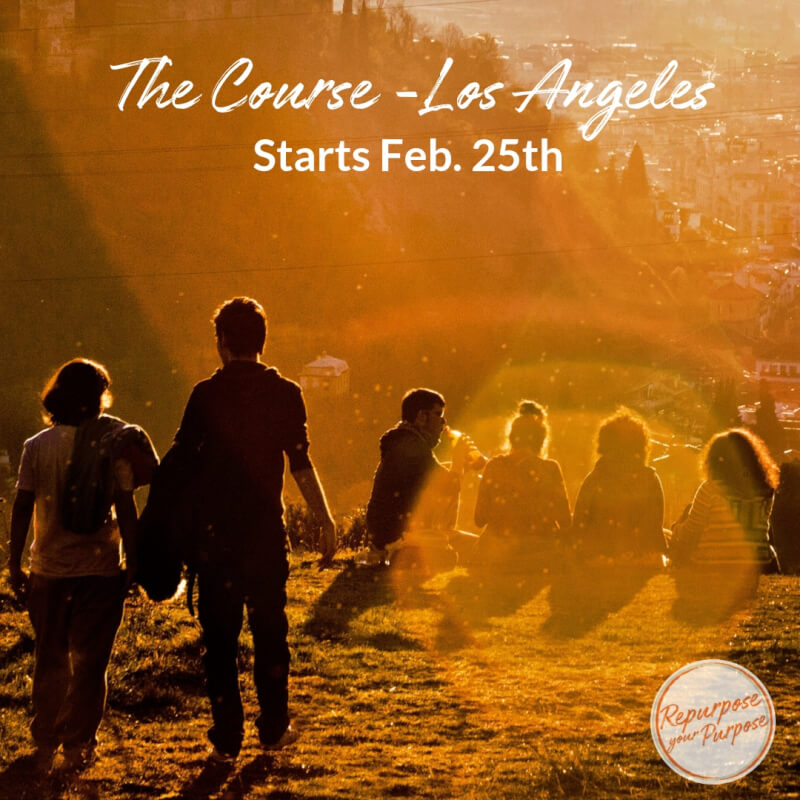 Join the Course to Change Careers in Los Angeles