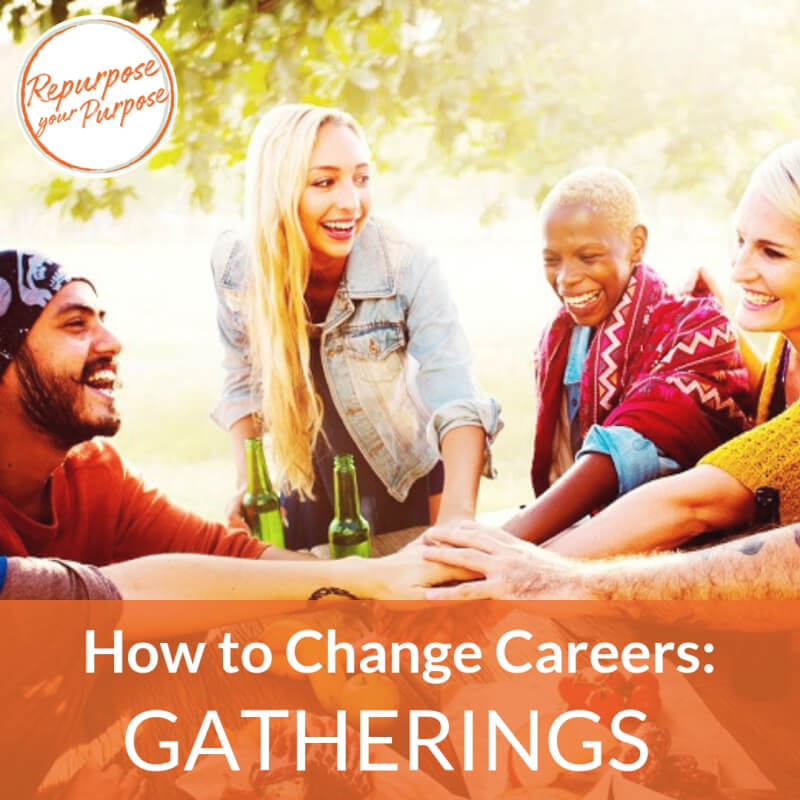 Workshops and Events for Careers Changers in Los Angeles