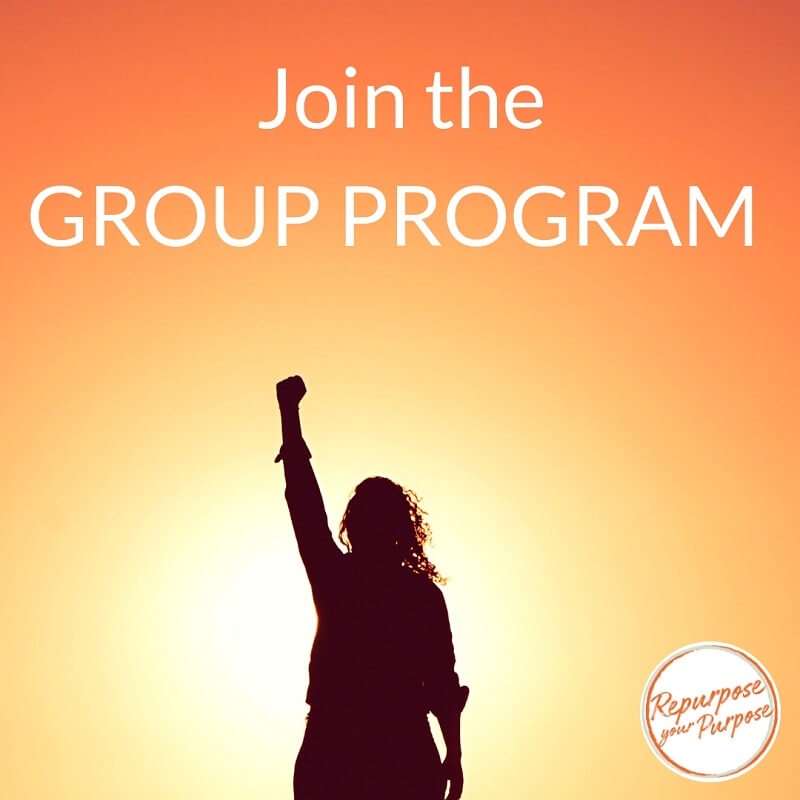 Join the Group Program