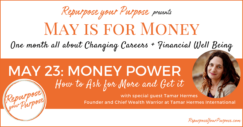 Money Power: How to Ask for More and Get it