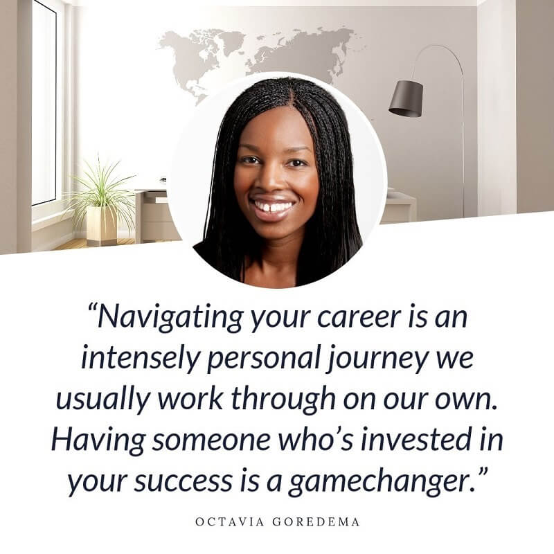REAL CAREER CHANGE: FROM CORPORATE TO COACHING